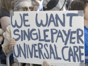 universal healthcare in the us