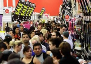 fundamentalist consumers