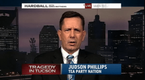 Judson Phillips
