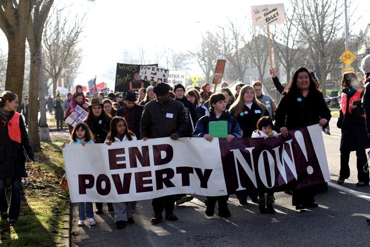 American Poverty Statistics
