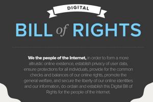 Tim Berners-Lee, Internet Bill of Rights