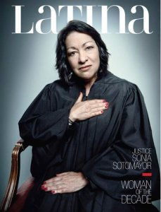 Sotomayor, affirmative action