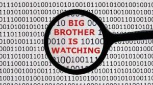 NSA, big brother
