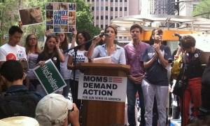 Moms Demand Action for Gun Sense in America