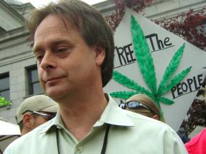 MARC EMERY, marijuana, prince of pot
