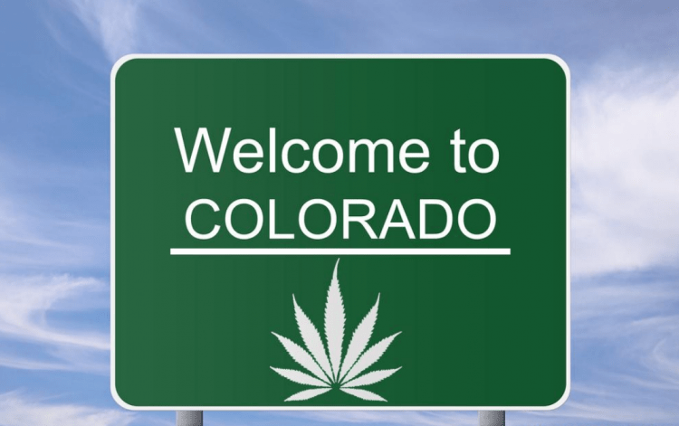 marijuana legalization, colorado