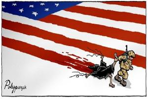 American Hegemony