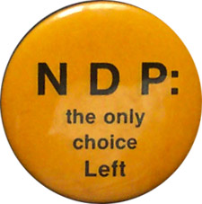 Left-Wing Party of America, NDP of Canada
