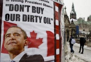 Obama, climate change denial