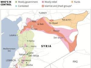 reuters map syria 2