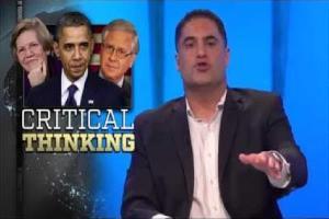 Criticizing Obama
