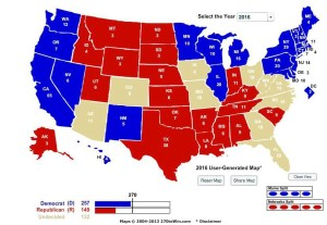 Republican Majority
