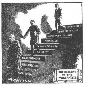 Establishment Christians