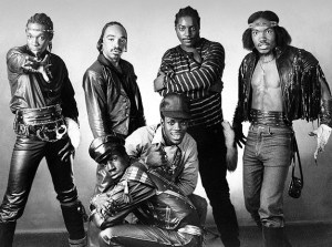 Grandmaster Flash and the Furious Five, National Recording Registry