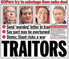 Republican Treason