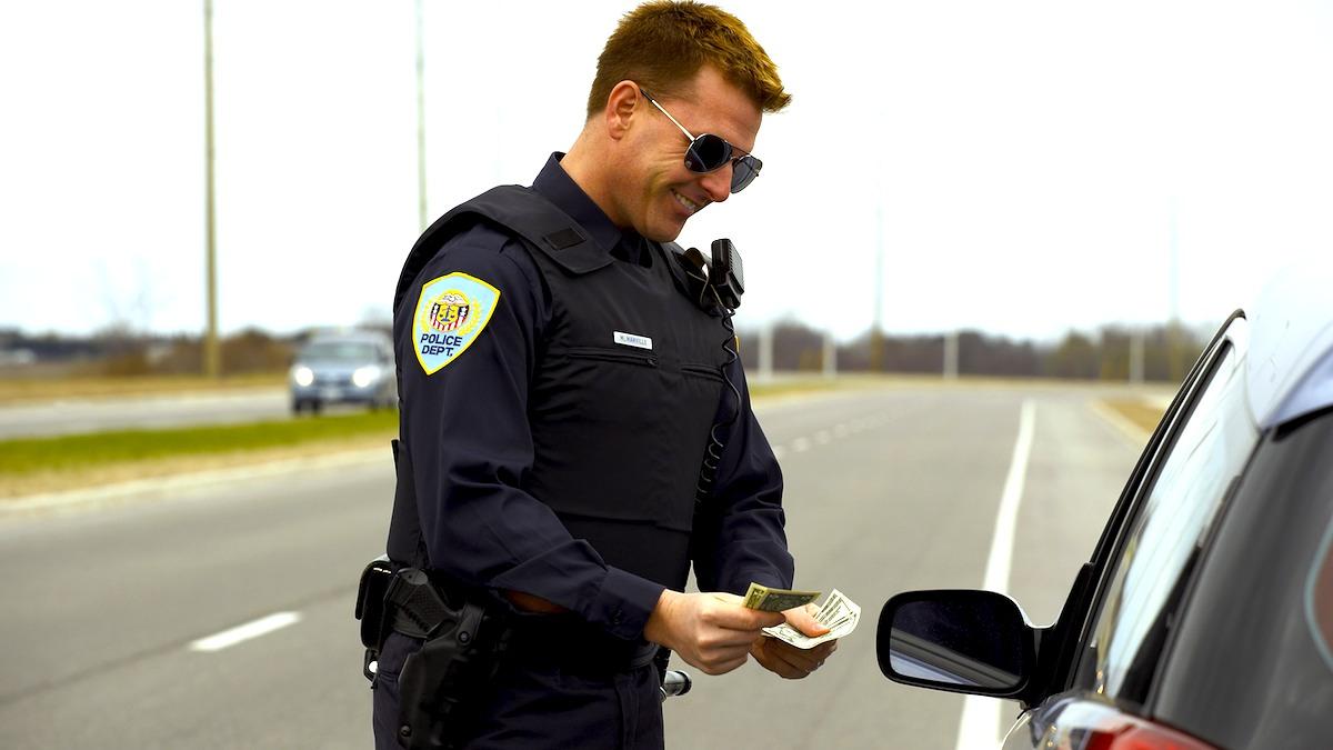 Civil Forfeiture
