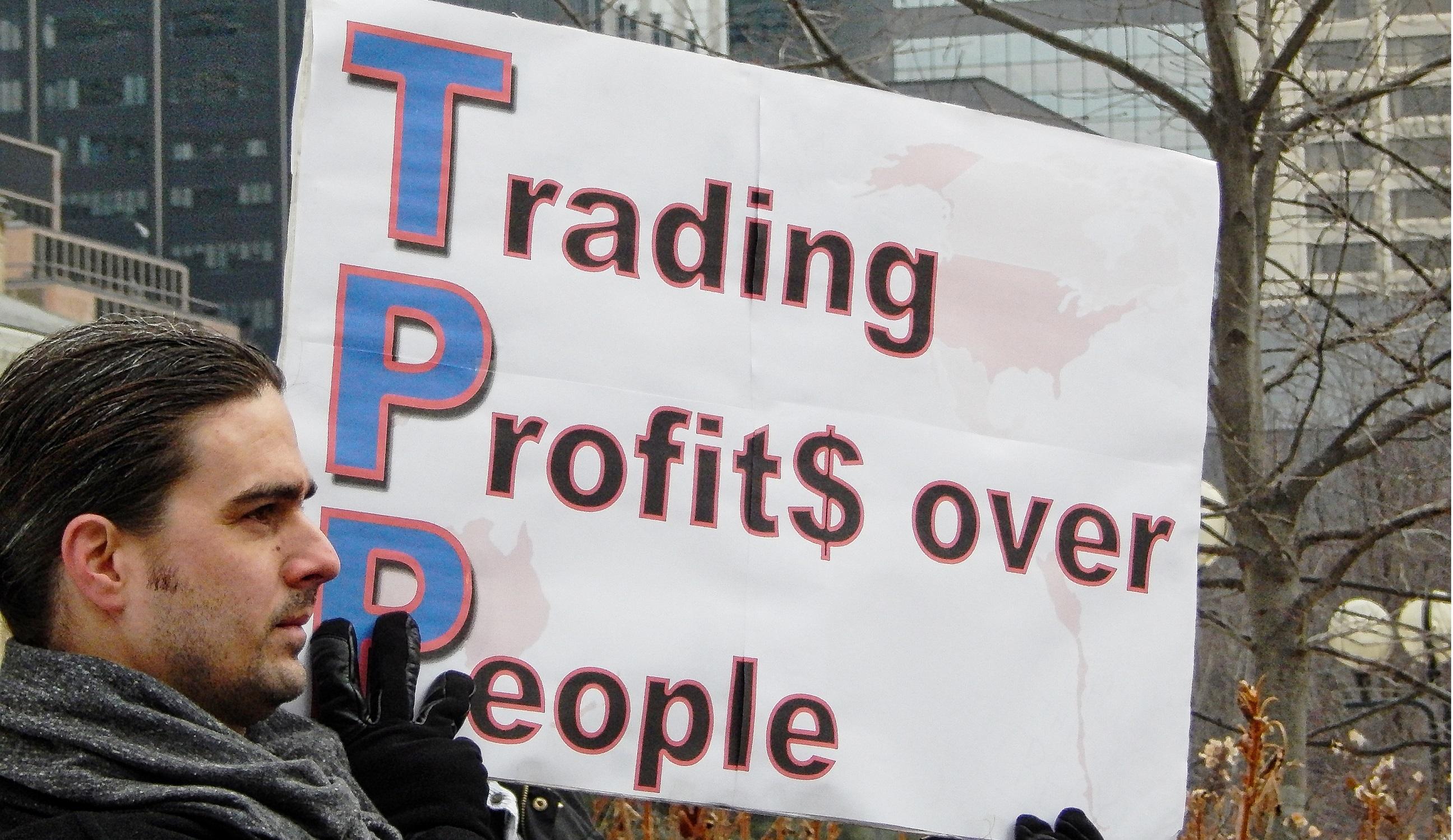 NAFTA's Chapter 11