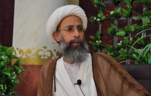 Nimr Baqir al-Nimr, saudi arabia and iran