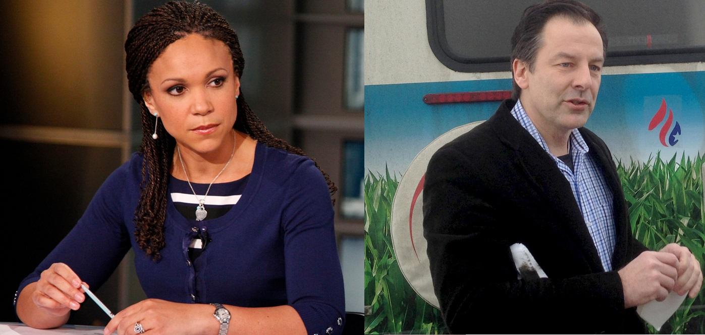 MSNBC, Melissa Harris-Perry, rick tyler