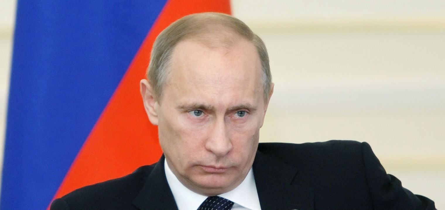 Putin and the 2016 Election