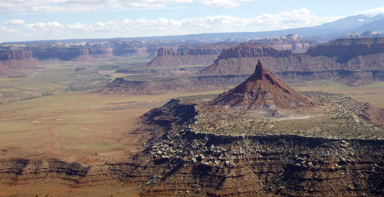 Bears Ears National Monument, protected lands
