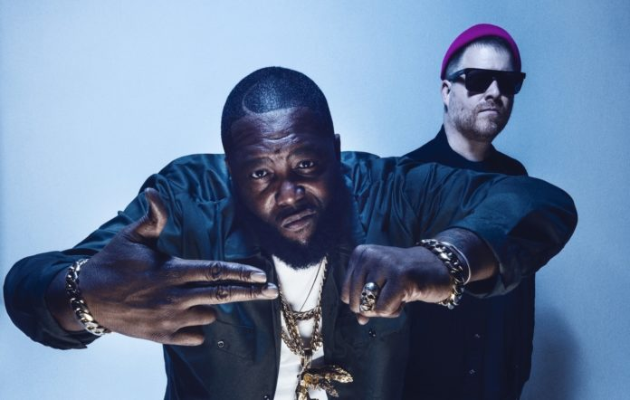 run the jewels, rtj4, review