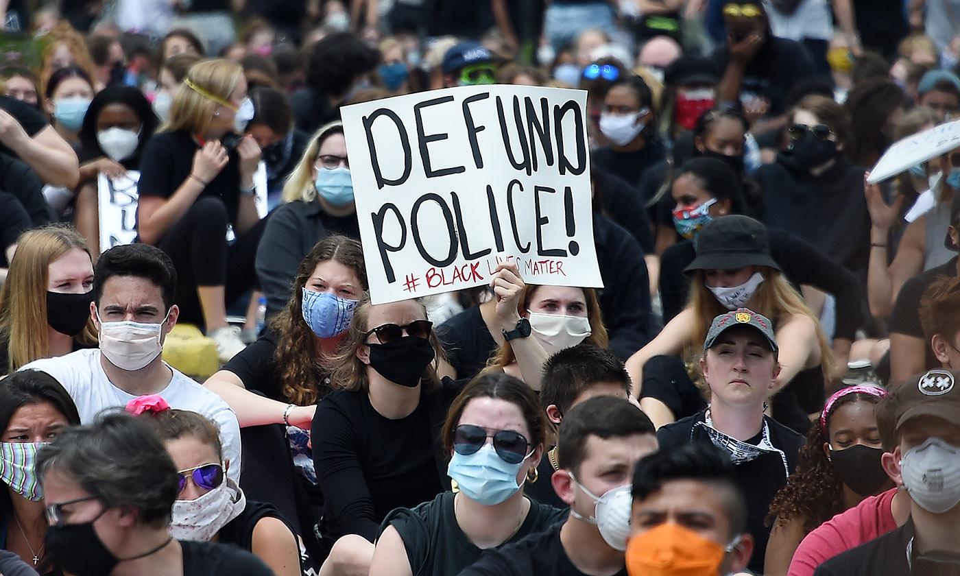 police reform, reform police