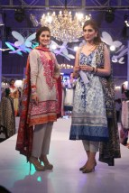 Areeba & Khadijah Shah