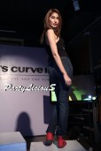 Abeer_Levi's Curve ID Show 1