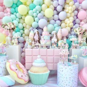 Just Desserts Birthday Party