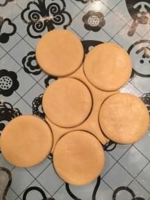 pokemon cookies 1