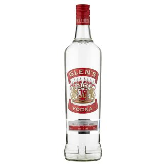 Glen's Vodka 1L