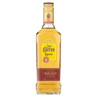 Jose Cuervo Tequila Gold 70cl