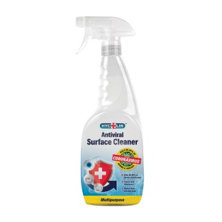 Antiviral Surface Cleaner 750ml