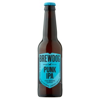 BrewDog Punk IPA 330ml.