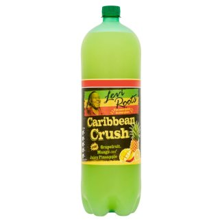 Levi Roots Caribbean Crush 2L