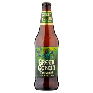 Thatchers Green Goblin