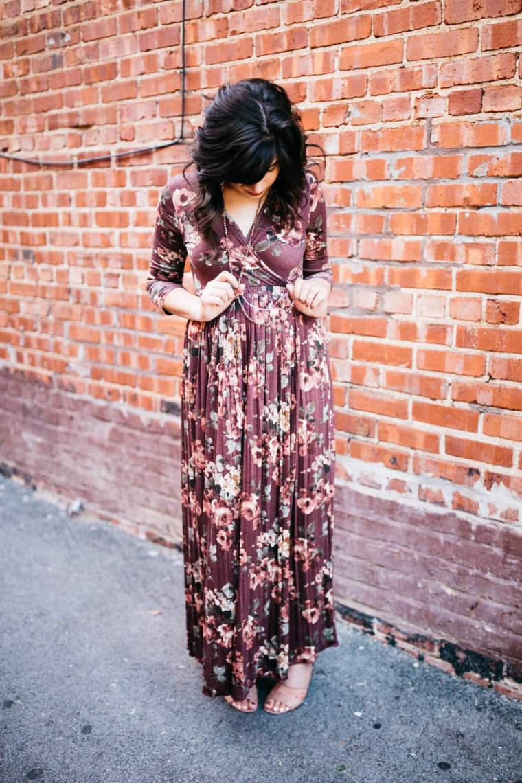 Fancy for Fall via partyofsarah.com