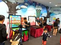 Carnival Game Stalls Singapore