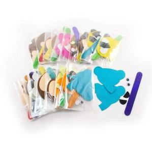 Animal Bookmark