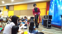 Hire Magic Show for birthday party