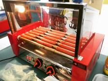 Hotdog Stall Singapore