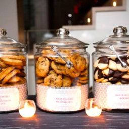 Cookie Station