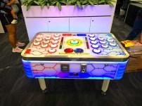 Arcade Naughty Bean Table Rental