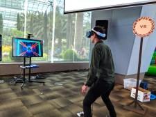 VR Station