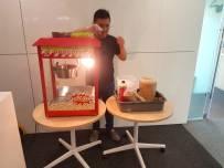 Cheap Popcorn Rental Singapore