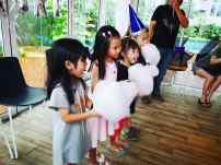 Fairy Floss for Kids Singapore