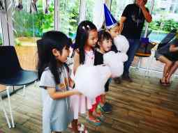 Fairy Floss for Kids Singapore