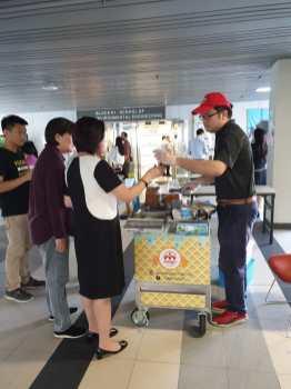 Traditional Ice Cream Station Singapore