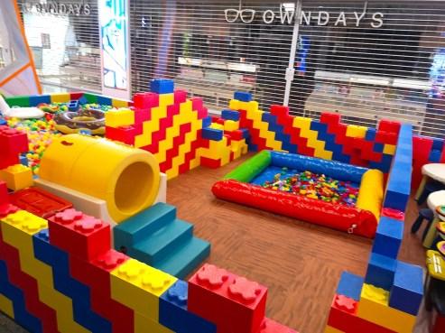 Clark-Quay-Central-Mall-Playground-Rental